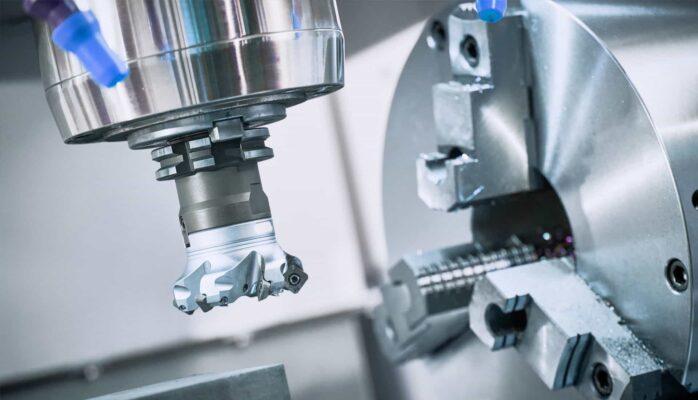 Fabricación de piezas mecanizadas en Avanpla