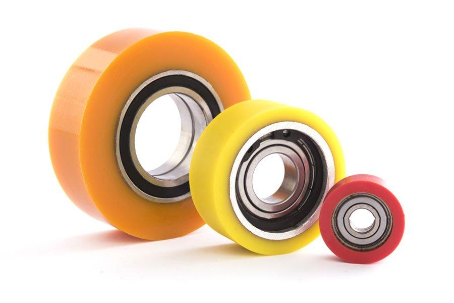 plasticos industriales poliuretanos